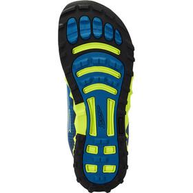 Altra Superior 4.5 Buty do biegania Mężczyźni, niebieski/żółty